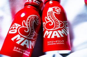 RED MAMUSHI